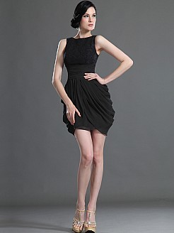 black party dresses size 16