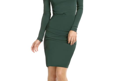 classy dresses for plus size