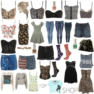 Fashion & Shopping