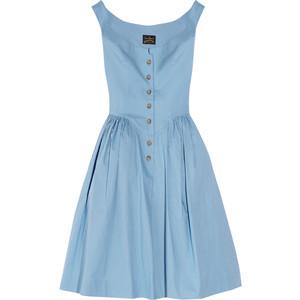 cotton dresses for babies