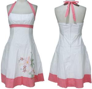 cotton dresses india