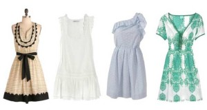 cotton dresses made in usa