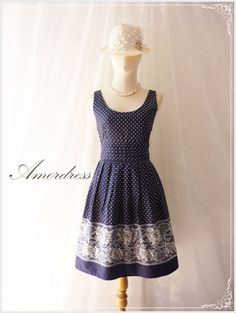 cotton dresses summer