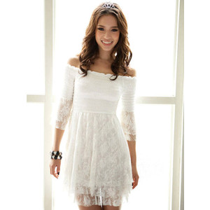 cute-white-dresses-for-bachelorette-party