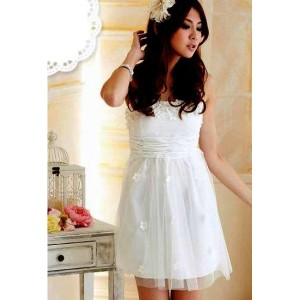 cute-white-dresses-pinterest