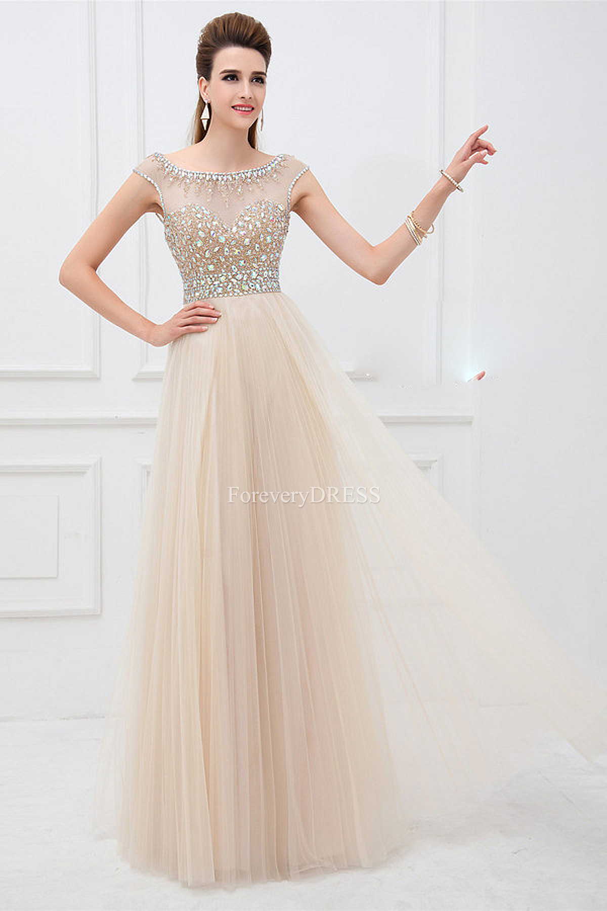 Party Dresses From Uk Eligent Prom Dresses