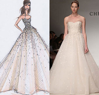 dress designers in michigan