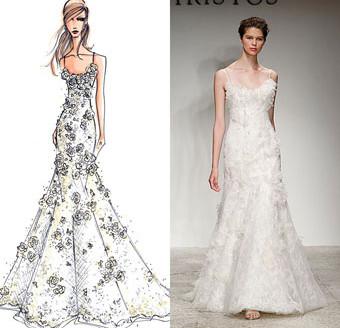 dress designers nyc