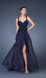 dress evening gown