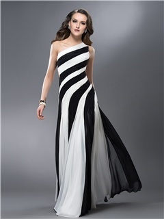 Full Figure Gowns for Women