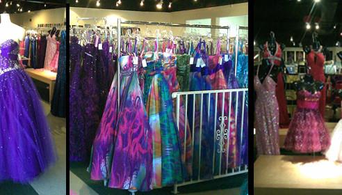dress shop austin texas