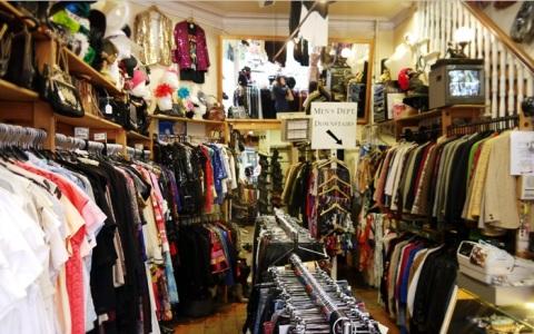 dress-store