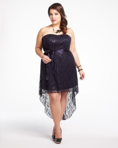 dresses for plus size women 9
