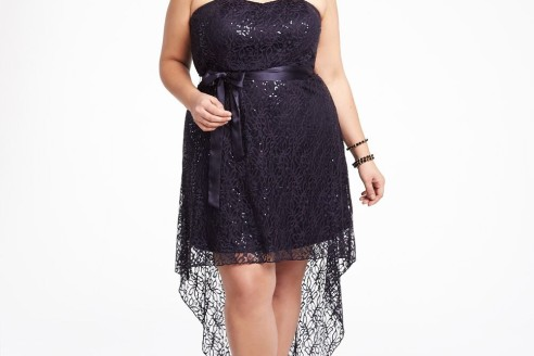dresses for plus size women 9