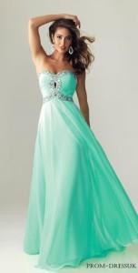 dresses for prom long