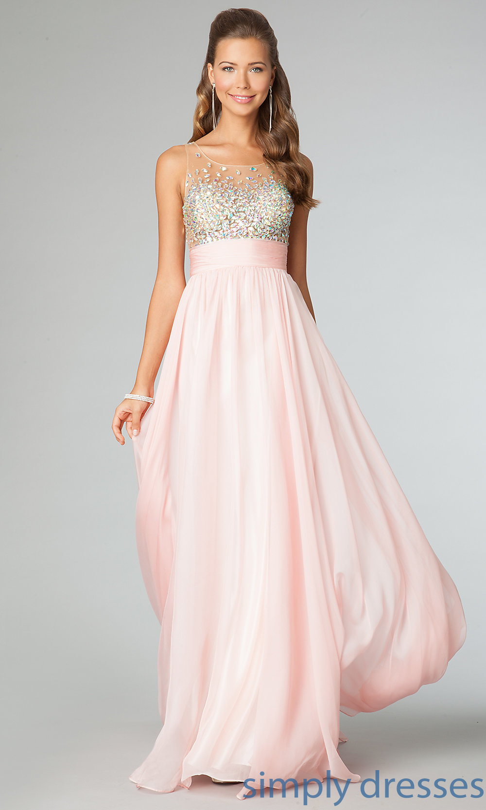 Dresses for prom short - Style Jeans