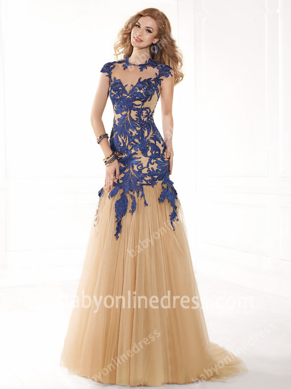 Elegant evening dresses plus size - Style Jeans