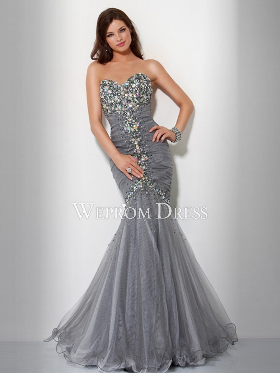 Elegant evening dresses plus size style jeans for Elegant wedding party dresses