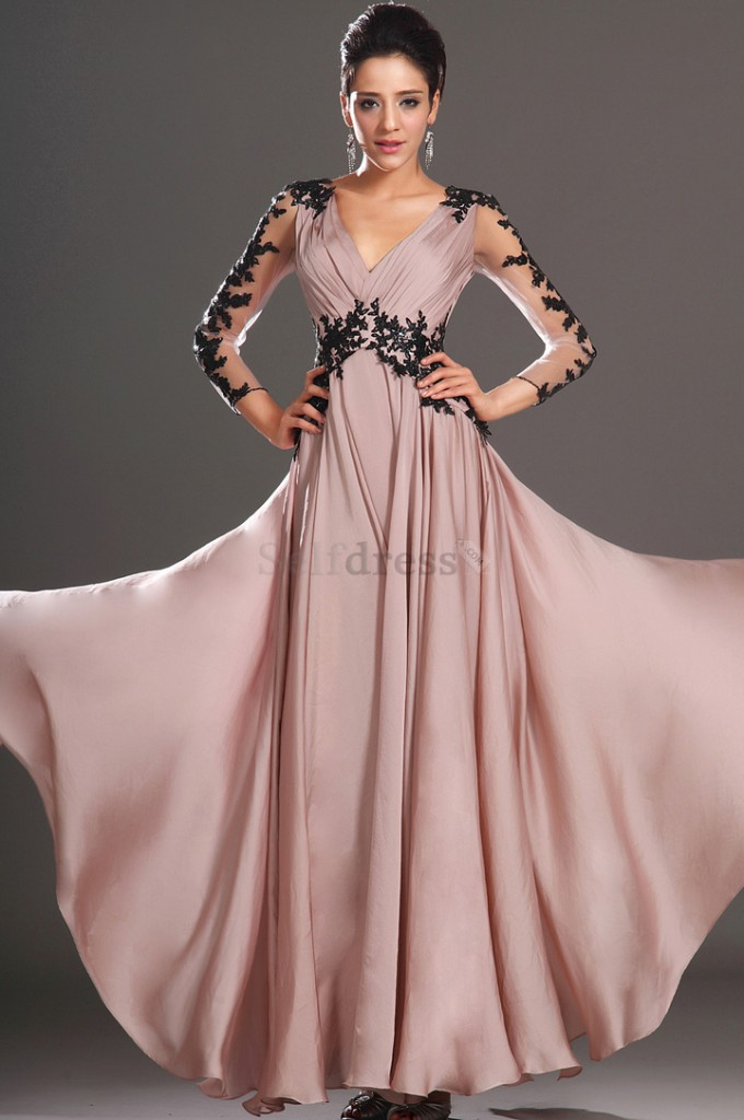 Evening dresses for women - Style Jeans