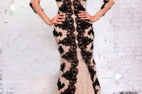 evening dresses for women 9