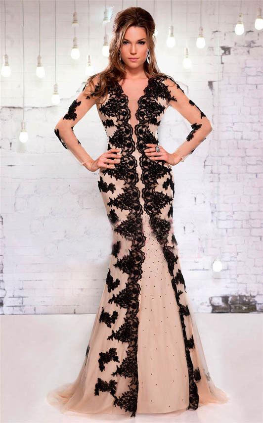 Evening Dresses For Women Photo Album - Reikian
