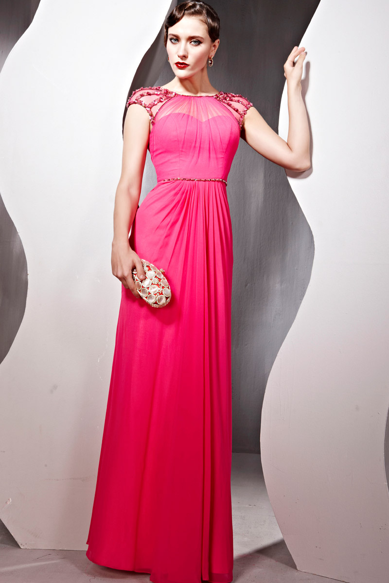 Evening Wear Dresses | klextk