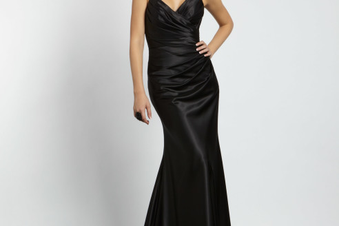 evening wear dresses for weddings