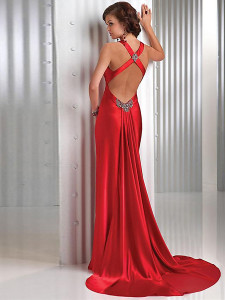 evening wear dresses pictures