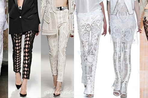 fashion pants 2016