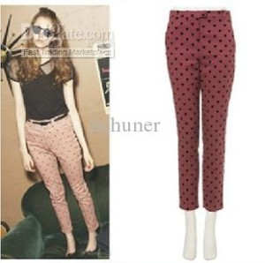 fashion pants suits