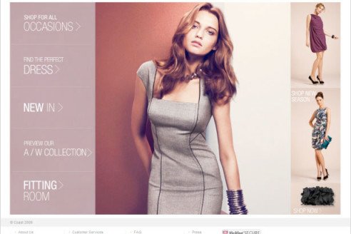 fashion-website-builder