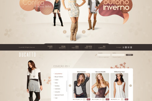 fashion-website-templates