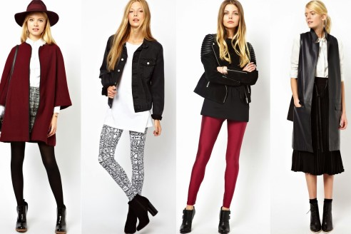 fashionable clothes for juniors