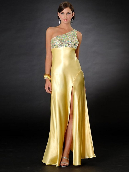 Images of Formal Evening Gowns - Reikian