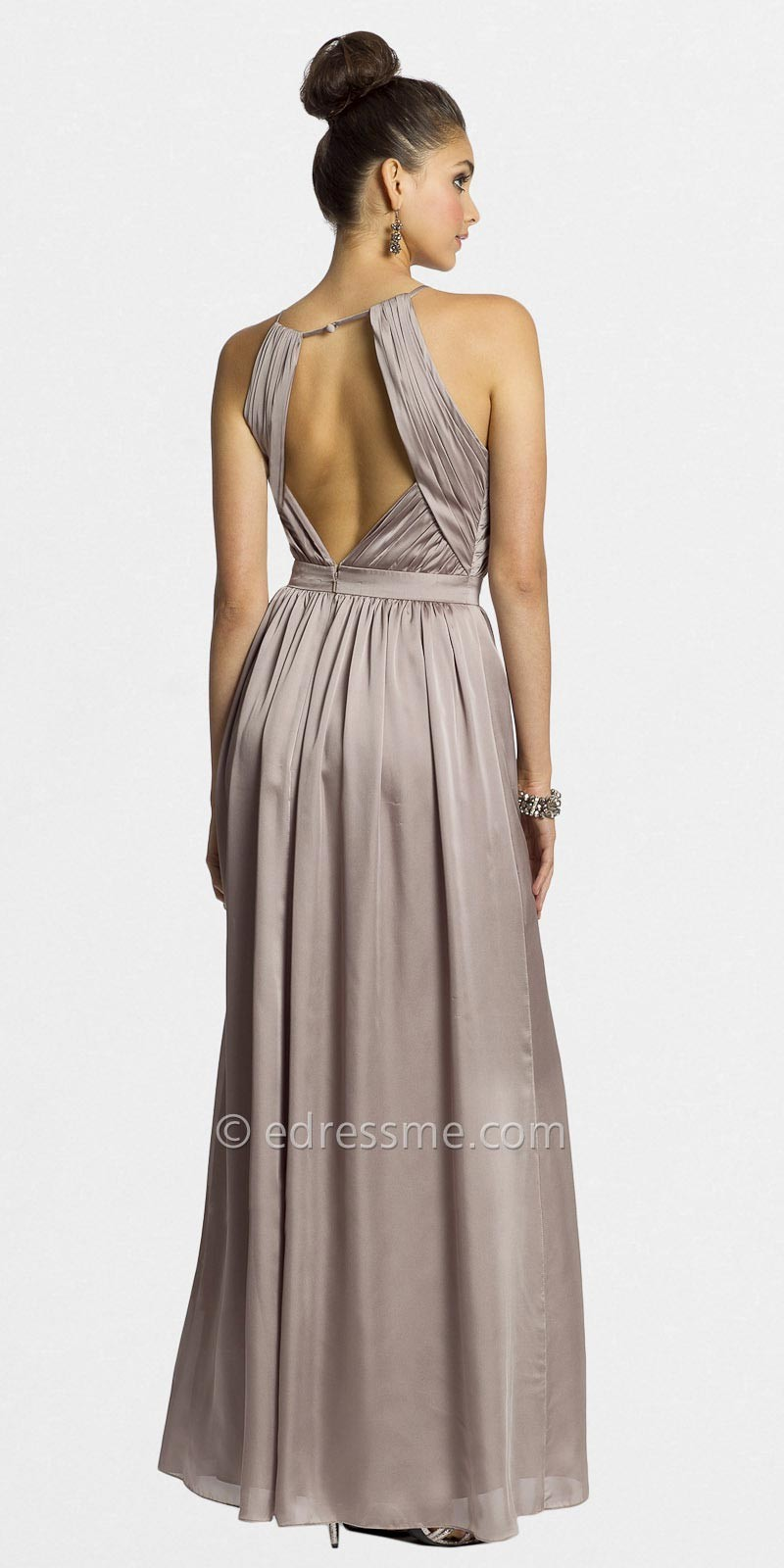 Halter dresses formal