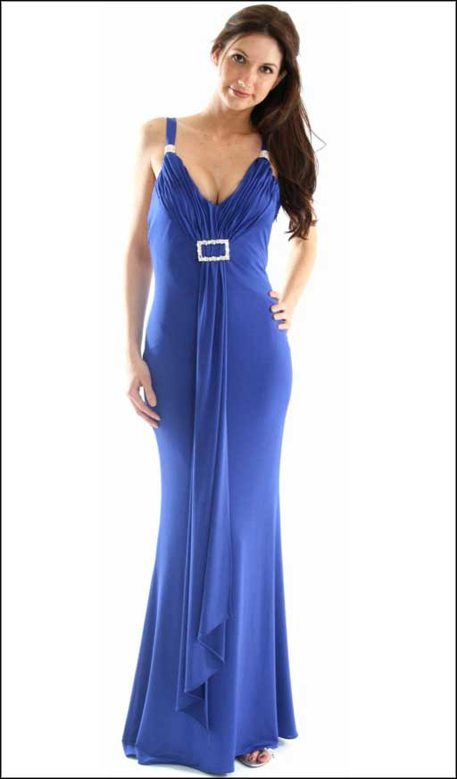 Women Evening Dresses - Qi Dress