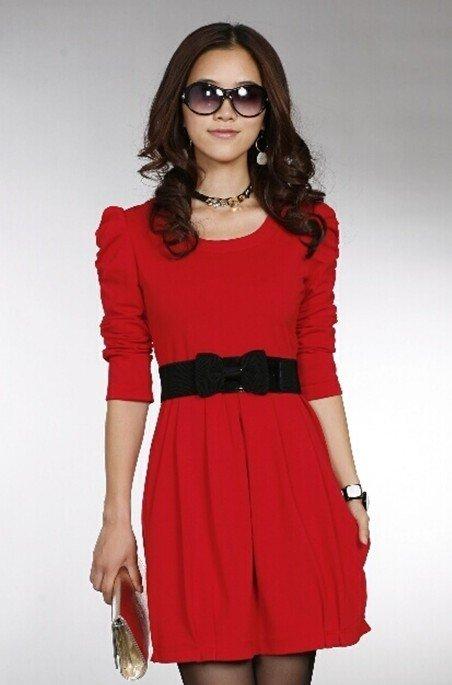 Women fashion dresses