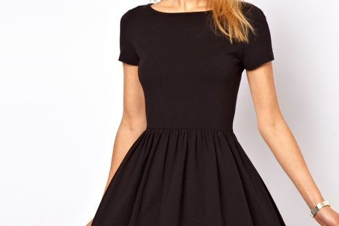 little black dresses express