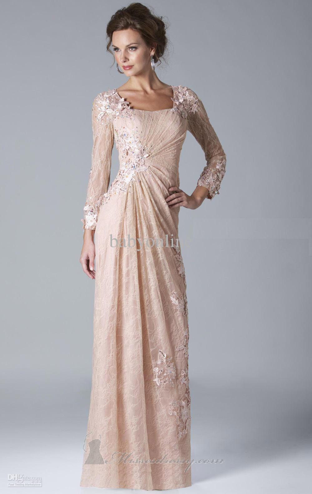 Long Evening Dresses 1asC8Y