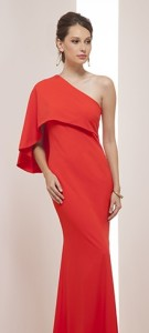 one shoulder dress charlotte russe