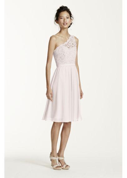 One Shoulder Dress Pattern