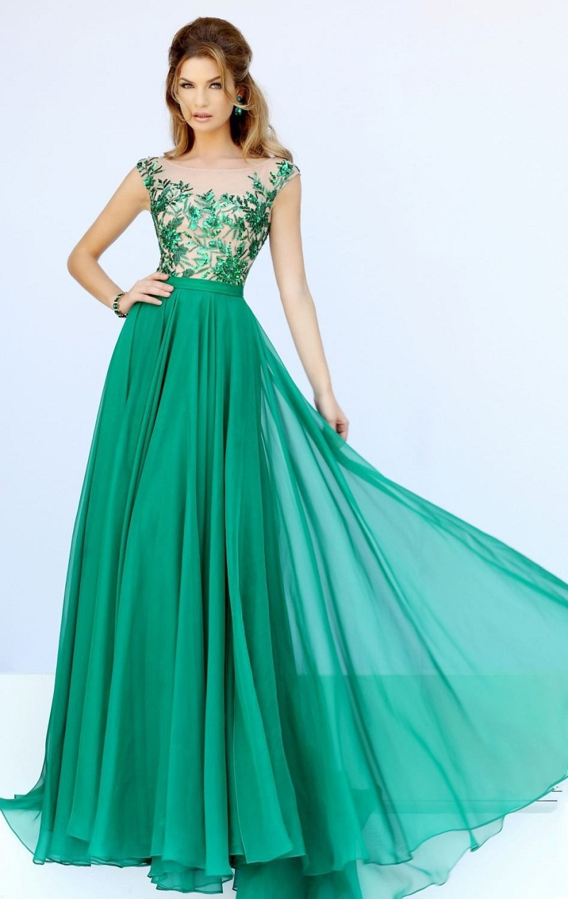 Evening Party Dresses Usa - Boutique Prom Dresses