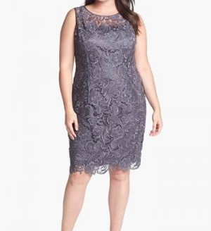 plus-size-cocktail-dress-with-jacket