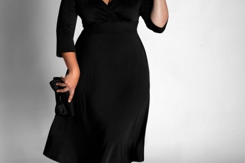 plus-size-cocktail-dress-with-pockets