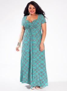 plus size maxi dress sale