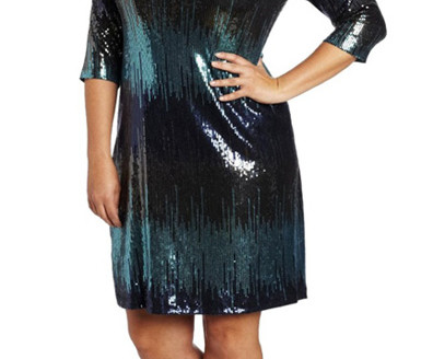 plus-size-party-dress-with-sleeves