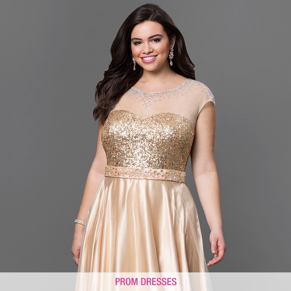 XL Prom Dresses – Fashion dresses