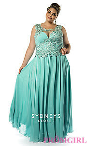 plus-size-prom-dress-designers