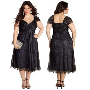 plus size special occasion dresses chiffon