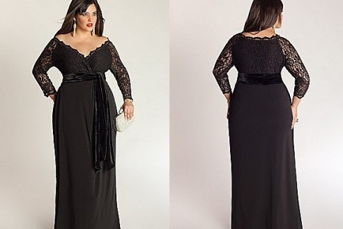 Formal Casual Dresses : Plus Size Formal Dresses At Dillards Plus ...